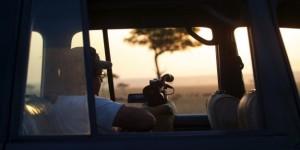 PHOTOGRAPHY ON SAFARI