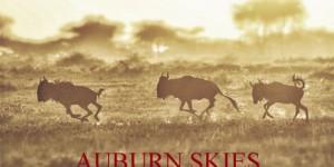 Auburn skies