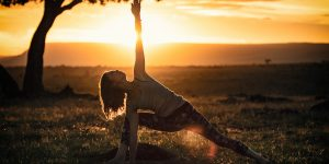 Just Breathe – A Yoga itinerary with Elise Joan